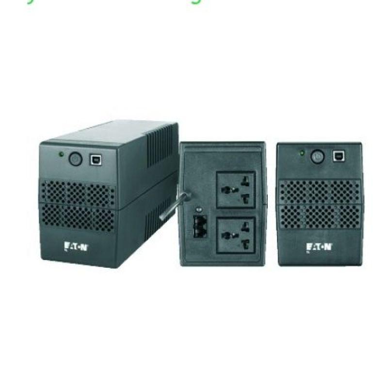 Bảng giá Bộ Lưu Điện UPS 650VA 360W USB - Eaton 5L (Like New) Phong Vũ