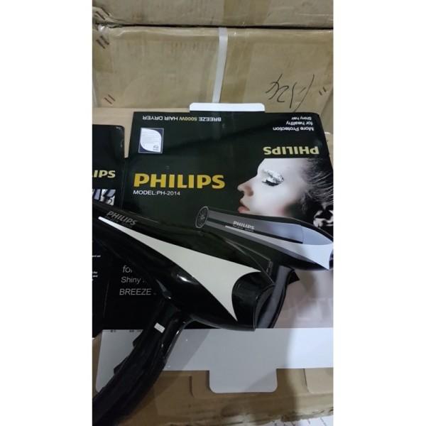 ??Sấy Tóc 5000W Philip - Đen nhập khẩu
