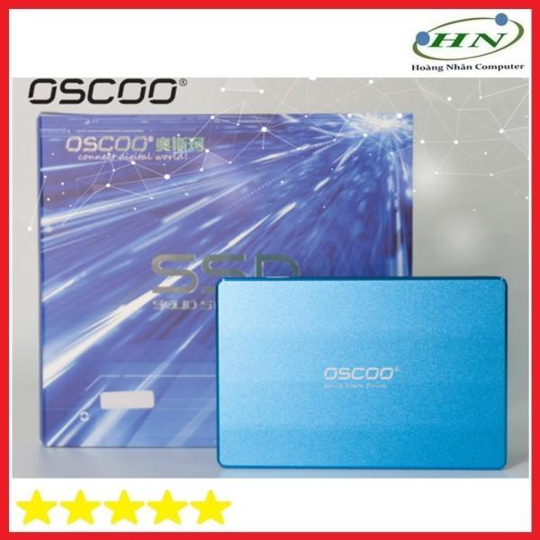 Bảng giá Ổ cứng SSD OSCOO 512Gb Phong Vũ