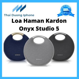 Loa Bluetooth Harman Kardon Onyx Studio 5 - Mới Chính Hãng( Bảo Hành 12T) thumbnail
