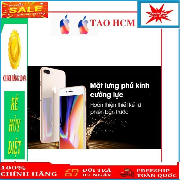 Điện thoạiApple IPHONE8 - 128G / Chính Hãng . Chiến tốt PUBG Chiến Game Nặng mượt .
