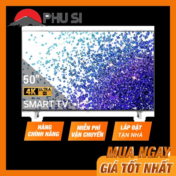 Bảng giá Smart Tivi NanoCell LG 4K 50 inch 50NANO77TPA