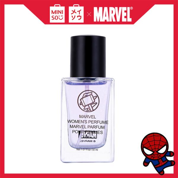 Nước hoa nữ mini quyến rũ Miniso Marvel 30ml tốt nhất
