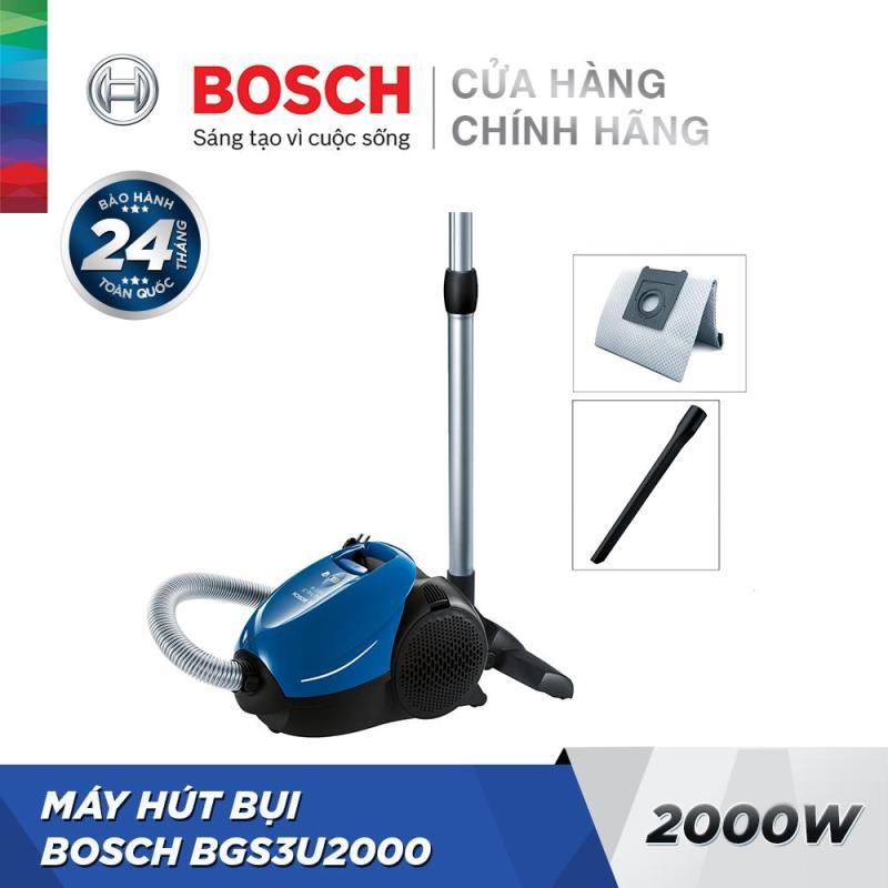 Máy hút bụi gia đình Bosch BSM1805RU