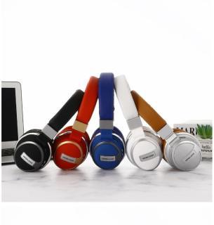 (HÀNG CAO CẤP) Tai Nghe Chụp Tai Bluetooth Không Dây 560BT Cách Ly Tiếng Ồn, Âm Mạnh Mẽ Cực Chất, Âm Mid Mượt Mà, Thiết Kế Tinh Tế, Trẻ Trung, Năng Động Đến Từng Góc Cạnh- BẢO HÀNH 1 NĂM. thumbnail