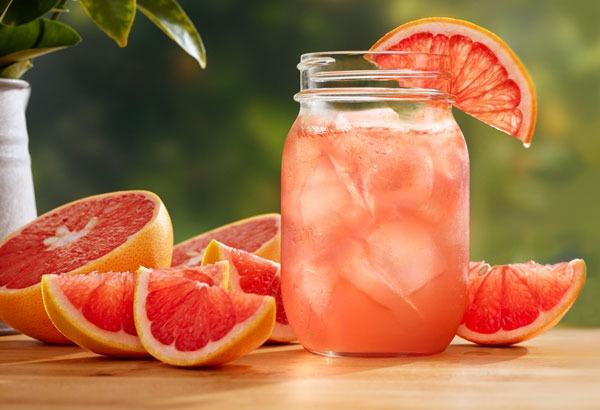 Syrup Monin bưởi hồng (Pink Grapefruit) | Lazada.vn