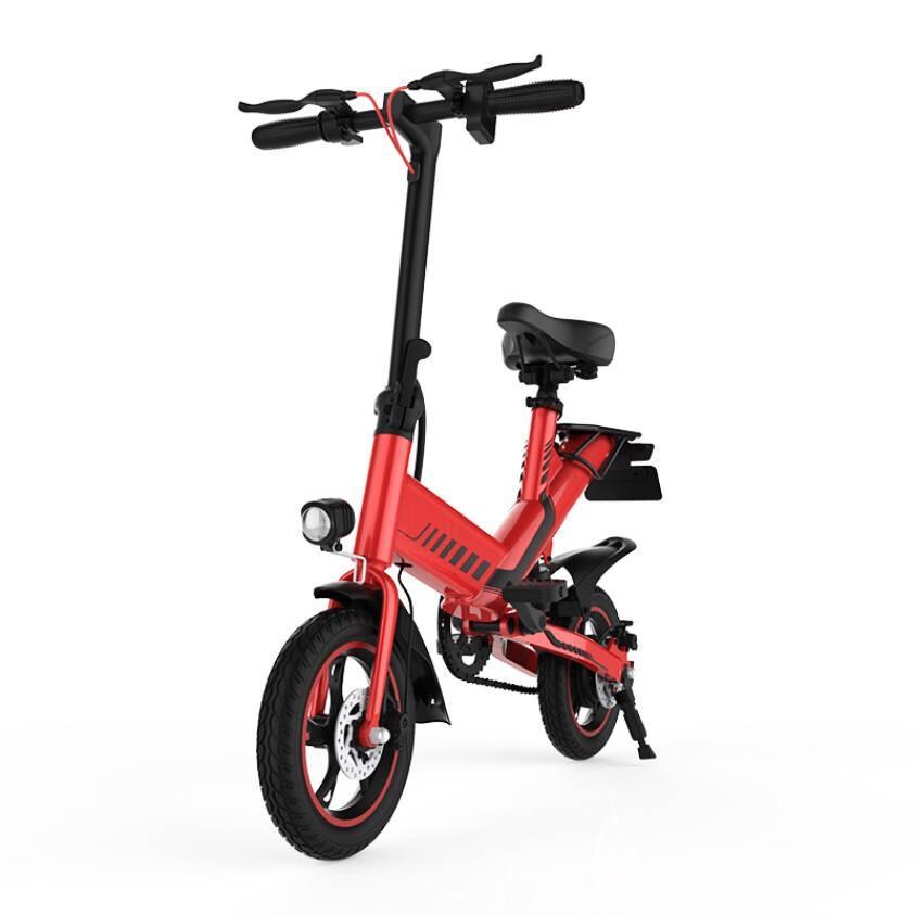 Mua xe đạp điện Y2