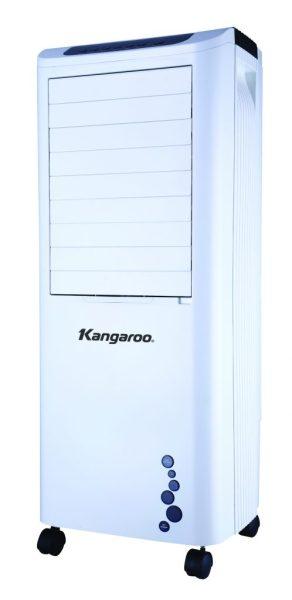 Máy làm mát không khí Kangaroo KG50F19, Chế độ tạo gió, Chế độ tạo độ ẩm, Chế độ lọc không khí, ược trang bị màn hình LED sang trọng đi kèm điều khiển từ xa với 3 cập độ gió, chế độ hẹn giờ lên đến 12h
