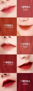 Son Kem Lì BbiA Last Velvet Lip Tint Version 3 cho môi nàng thêm xinh thumbnail