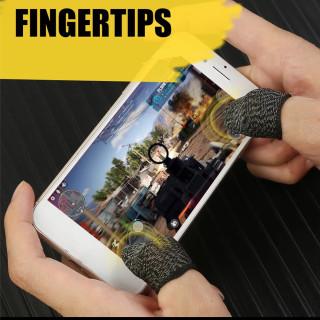Bao tay chơi game - găng tay chơi game bao 10 ngón tay cao cấp chống mồ hôi chống trượt thumbnail