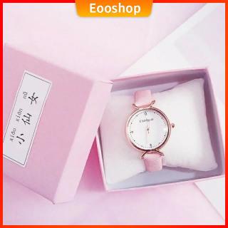 [Hot Sale] FAIRY PINK Watch Box Gift Box Decoration watch Bracelet Box Bracelet Couple Watch Box Birthday Gift 1
