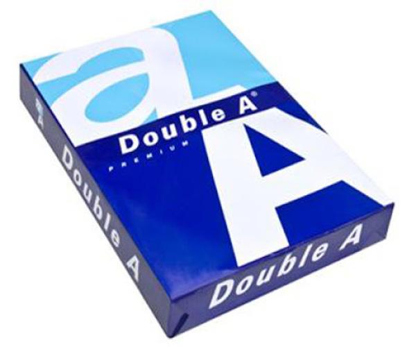 Giấy in Double A định lượng 70gsm
