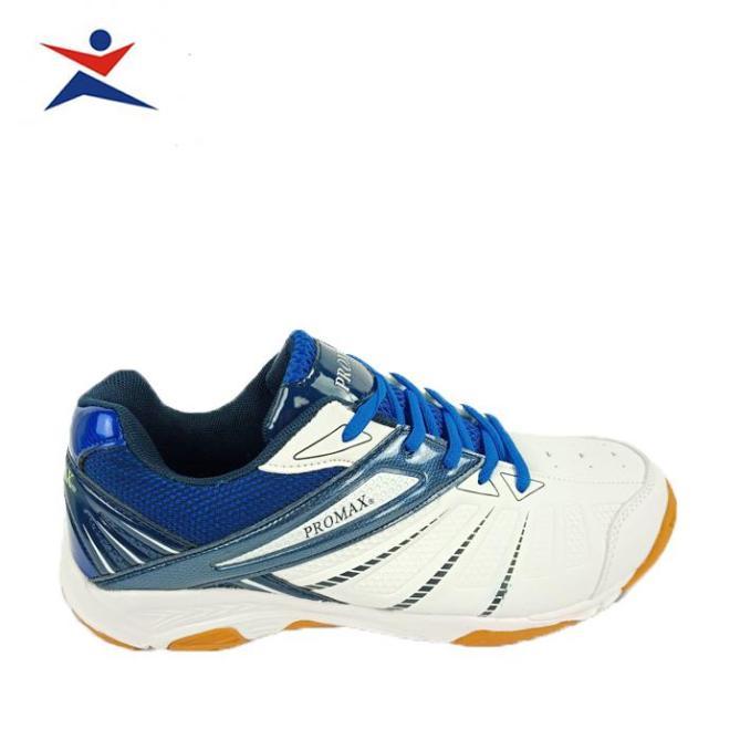 Giày cầu lông thể thao Promax PR19001 cao cấp chuyên  nghiệp, siểu nhẹ, chịu được tác động cực manh, dành cho nam nhiều màu giá rẻ