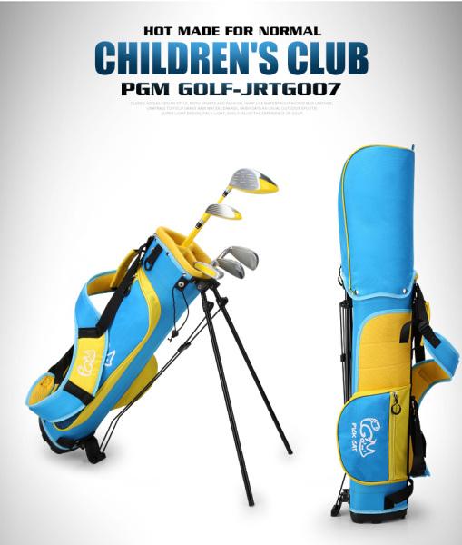 Bộ gậy golf trẻ em - PGM PICK CAT JRTG007