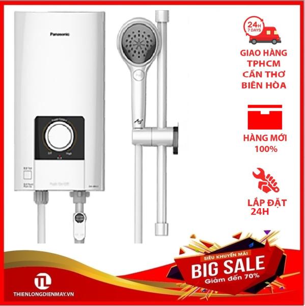 Bảng giá [Nhập ELMAY21 giảm 10% tối đa 200k đơn từ 99k]Máy nước nóng Panasonic DH-4NS3VW