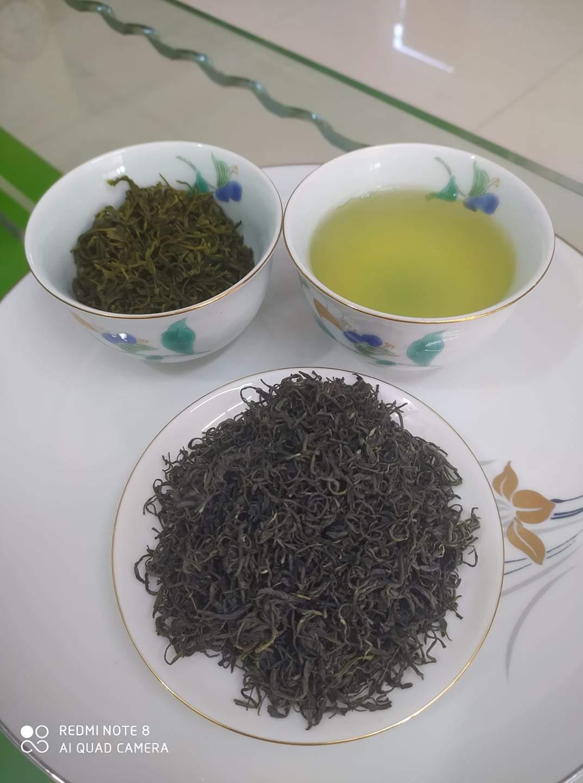 Trà xanh Tân Cương Thái Nguyên loại 1 200g