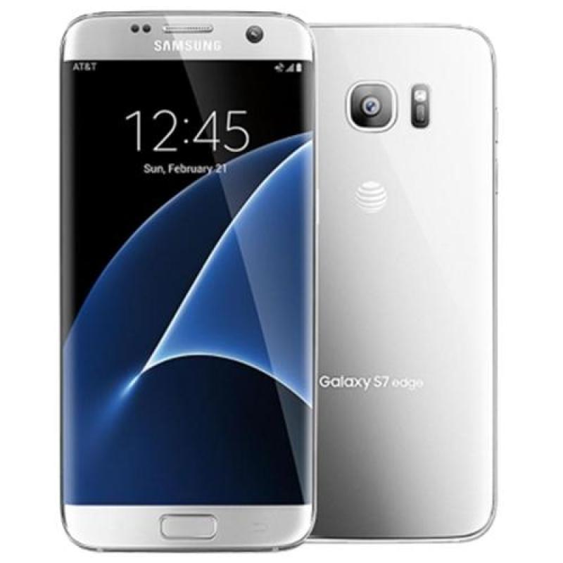 Samsung Galaxy S7 Edge ram 4G rom 32G ban 2 sim mới Fullbox