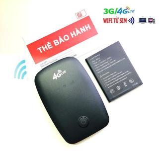 Bộ phát Wifi 3G 4G - ZTE Maxis MF925 Tốc Độ Siêu Khủng Pin Trâu thumbnail