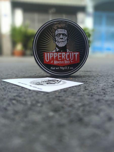 Sáp vuốt tóc Pomade Uppercut Monster Hold giá rẻ