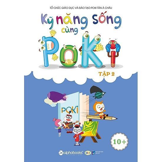 Mua Kỹ năng sống cùng Poki (10+)- Tập 2