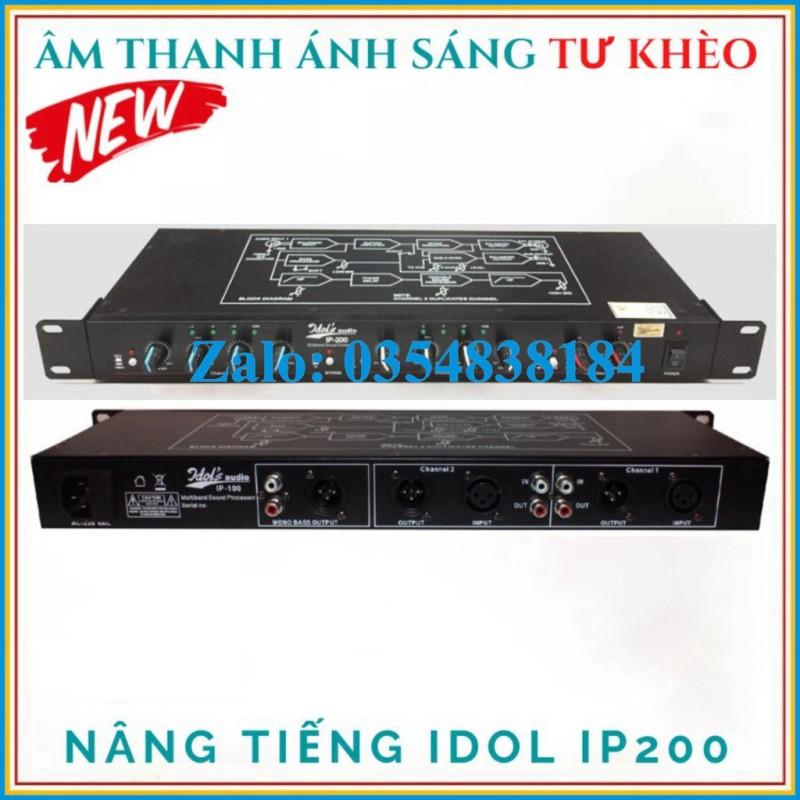 Máy Nâng Tiếng Idol Ip200   Việt Nam
