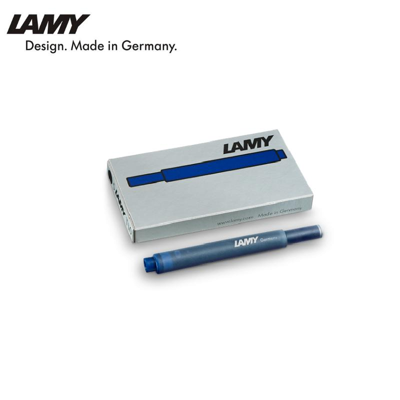 Mua Ống mực cao cấp LAMY T 10 blue-black