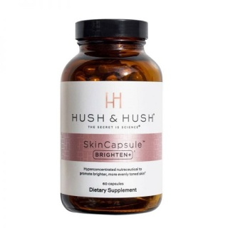 Viên uống dưỡng da Hush & Hush SkinCapsule Brighten+ thumbnail