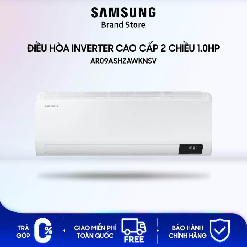 Điều hòa Samsung Inverter Cao Cấp 2 Chiều 1.0 HP chính hãng