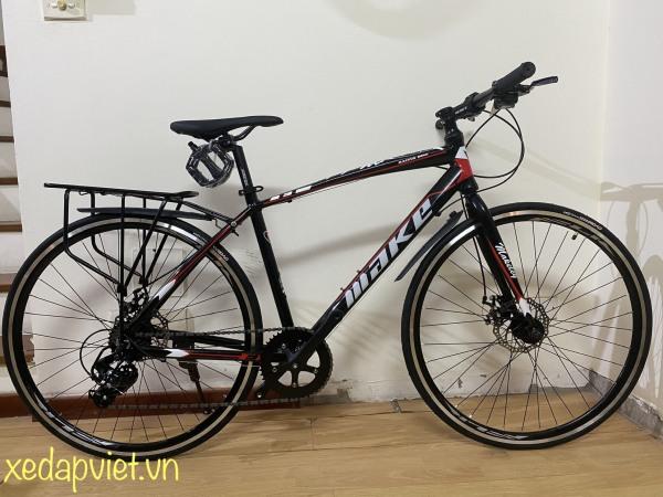 Mua Xe Đạp Touring MAKE MT700 - 2021