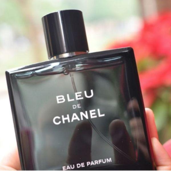 Blue de Chanel Paris 100ml