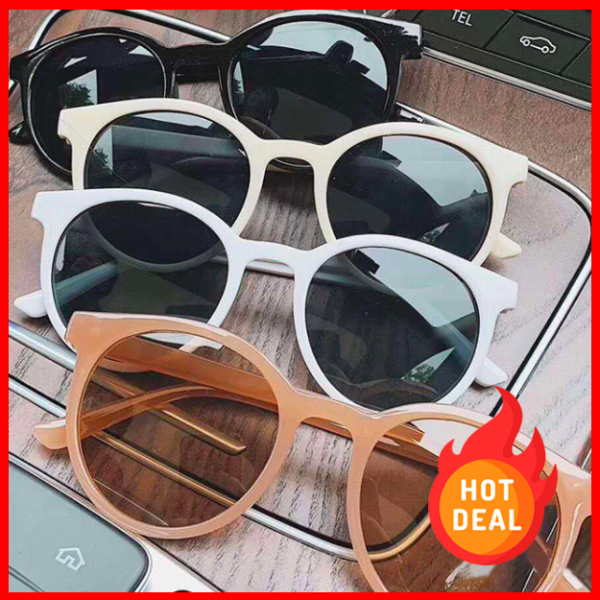 Giá bán [SIÊU HOT] Kính mắt thời trang Nam Nữ siêu hot của năm - K111 - Miii Store