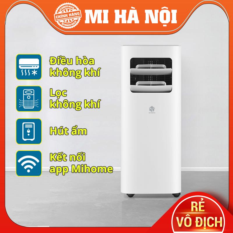 [Trả góp 0%]Điều hòa di động thông minh Xiaomi New Widetech - kết nối app Mihome