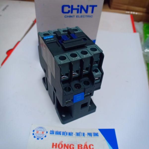 Khởi động từ Contactor CHINT NXC-09-220V