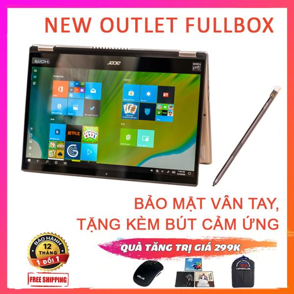 Bảng giá [Trả góp 0%](NEW 100% FULLBOX) Acer Spin 3 2020 (SP314-54N) Kèm Bút Cảm Ứng Bảo Mật Vân Tay i5-1035G1 RAM 8G SSD NVMe 256G VGA Intel UHD G1 Màn 14 FullHD IPS Touch Win 10 Bản Quyền Phong Vũ