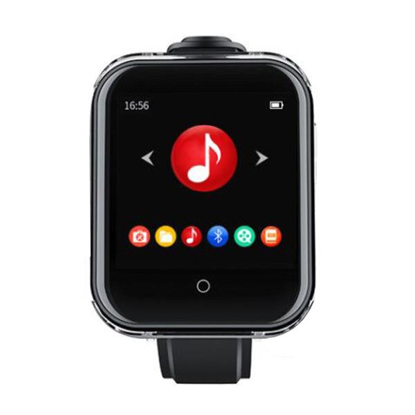 Máy nghe nhạc thể thao smartwatch Ruizu M8 (8GB, Bluetooth)
