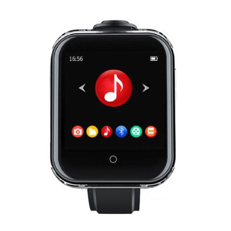 Máy Nghe Nhạc Thể Thao Đeo Tay Smartwatch RUIZU M8 (8GB, Bluetooth)