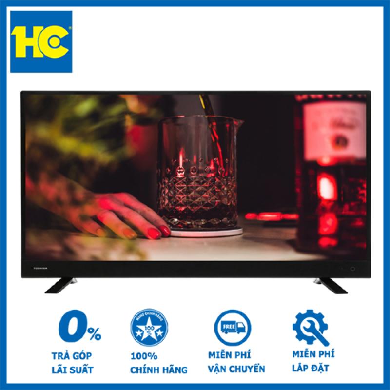 Bảng giá Tivi Toshiba 43 inch 43L3750VN