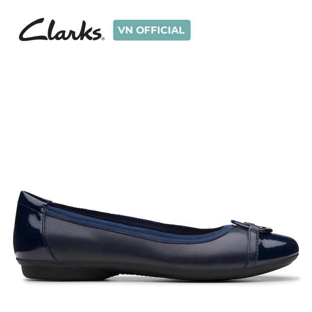 Giày da Nữ Clarks Gracelin Wind giá rẻ