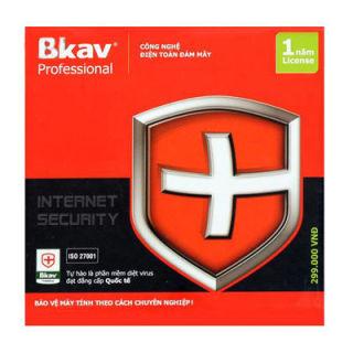 phần mềm Diệt virus BKAV Pro - BKAVPro chính hãng thumbnail