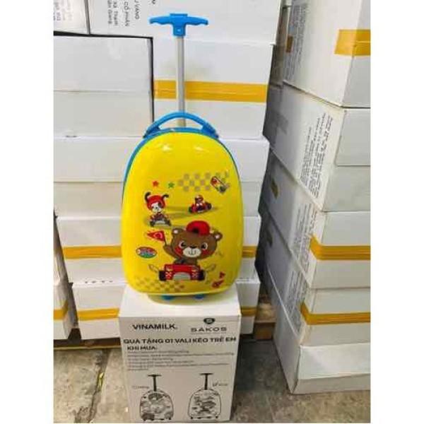Giá bán [HCM]Vali kéo cho bé quà từ Vinamilk