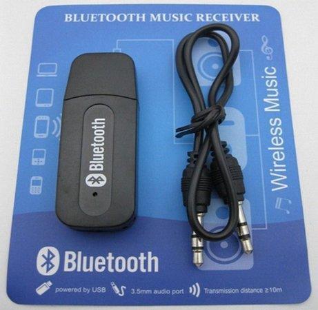 USB Bluetooth YET-M1 chuyển loa thường thành loa Bluetooth