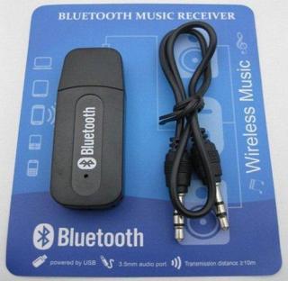 USB Bluetooth YET-M1 chuyển loa thường thành loa Bluetooth thumbnail