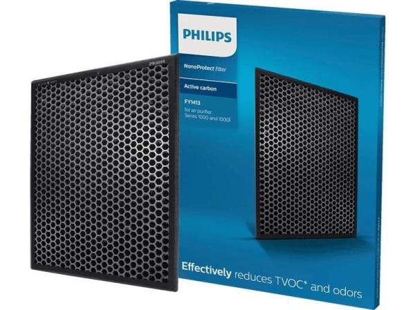 Màng lọc Philips FY1413/30 - Dùng cho máy lọc Không khí Philips AC1214, AC1215, AC2729