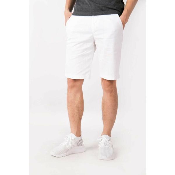 Quần short nam vải đũi dáng ôm , quần ngố nam chất đũi mát đi biển dã ngoại