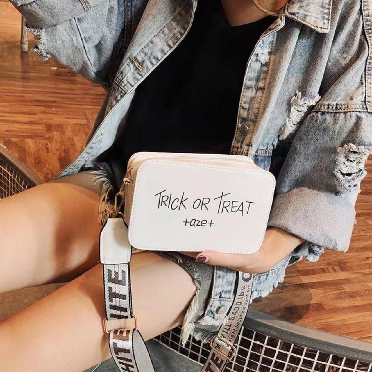 [GIÁ SỈ] Túi đeo chéo thời trang nữ 2019 TN-9142 Nhật Bản