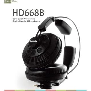 Superlux HD668B - Tai Nghe Kiểm Âm thumbnail