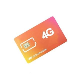 Thánh sim 4G Vietnamobile mới Miễn phí DATA không giới hạn + Nghe Gọi Và Nhắn Tin Nội Mạng Miễn Phí thumbnail