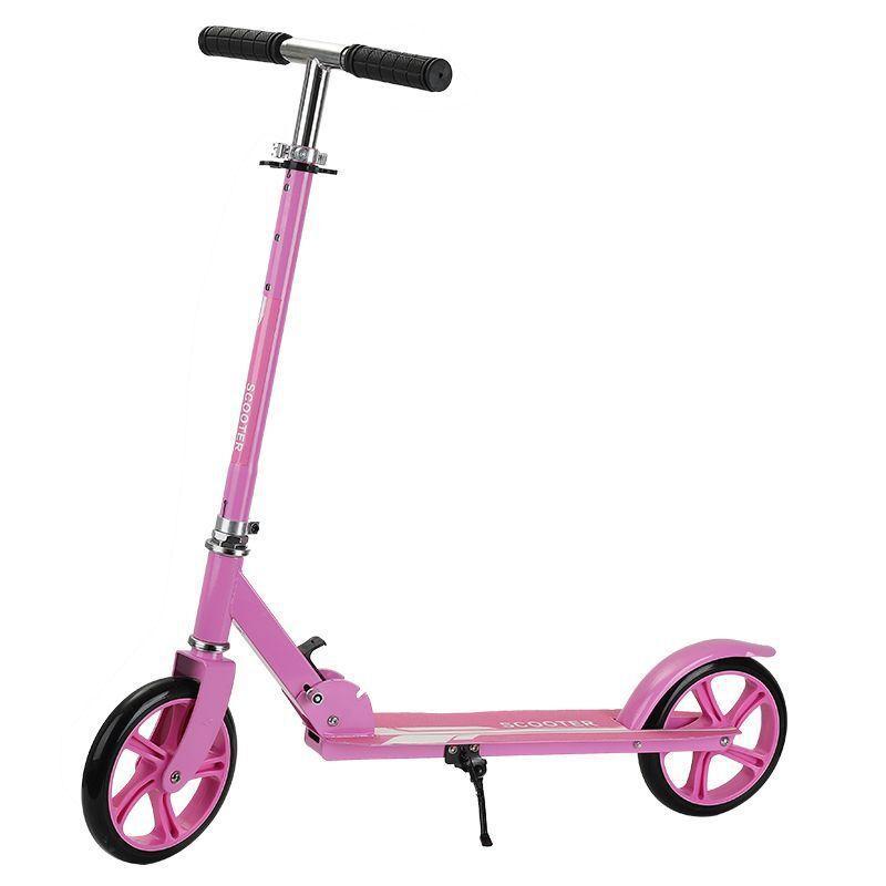 Mua Xe scooter mẫu mới nhất 2020 – Bền bỉ, sáng đẹp, có chân chống tiện dụng – Khung thép cường độ cao – Bảo hành 2 năm