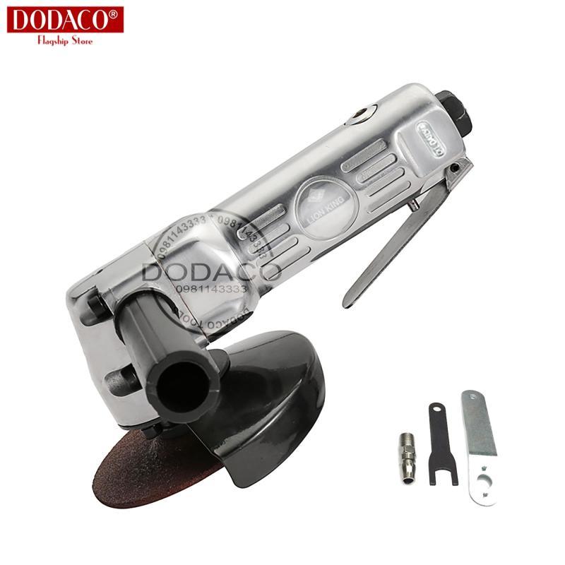 Máy mài góc cầm tay dùng hơi 115mm LION KING hàng loại tốt giá rẻ DODACO DCT0024