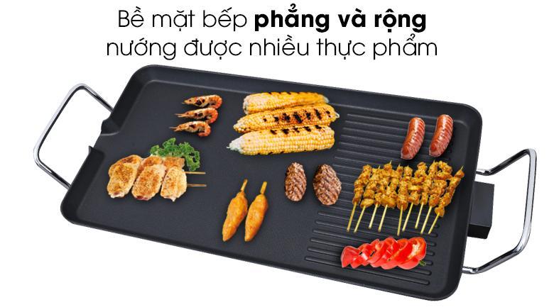Bếp nướng điện Kangaroo KG 699 2000 W